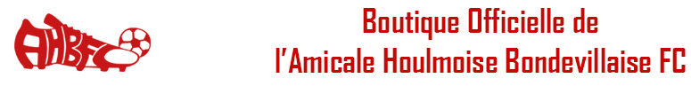 Short Park Adulte - Boutique Officielle l'Amicale Houlmoise Bondevillaise FC